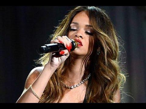 Rihanna ft. Mikky Ekko