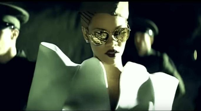 Rihanna ft. Jeezy