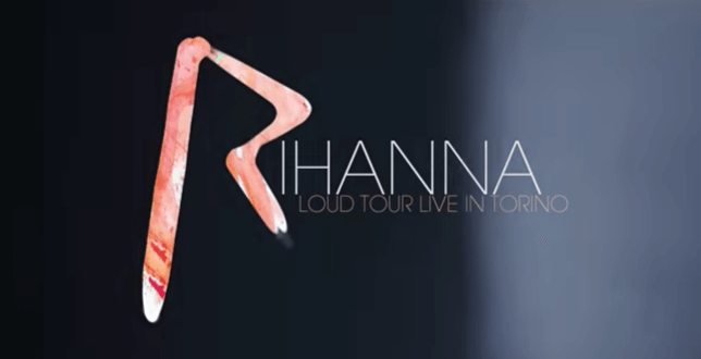 Rihanna | Loud Tour