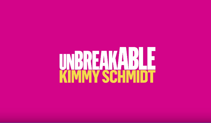 Unbreakable Kimmy Schmidt [2015]