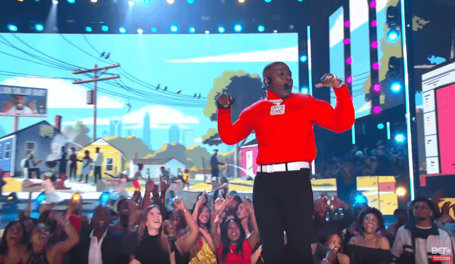 "BET Awards 2019 - Da Baby ""Suge"""