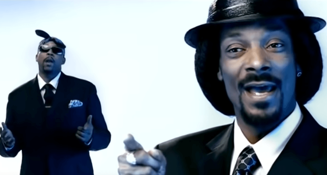 Snoop Dogg ft. Nate Dogg